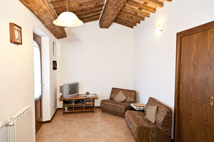 Hermitage Holidays Apartment Topaz - Gallicano - Apartment