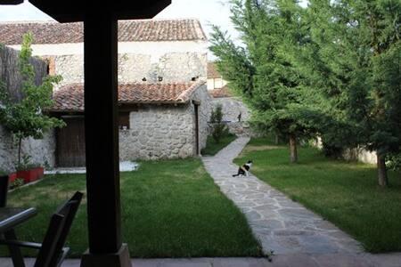 La casa de la Alberca - Hontalbilla - Rumah