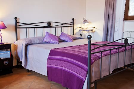AMETHYST Apartment - Gallicano - Apartment