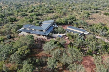 Bushveld living !