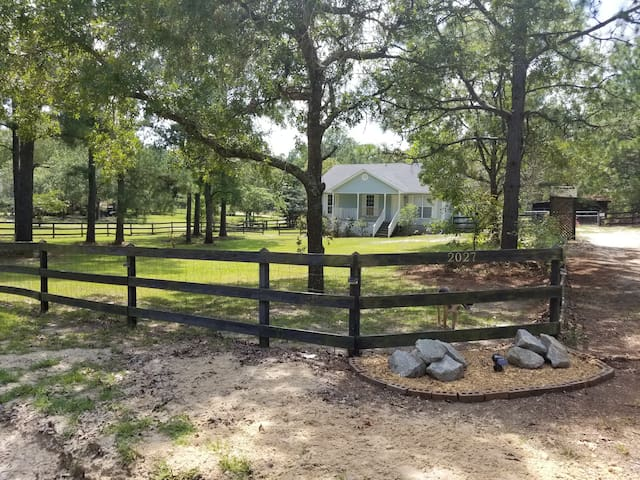 Single Room in cottege-like Home North Cola/Lugoff