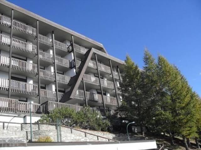 Sestriere splendida esposizione - Colle Sestriere - Appartement en résidence