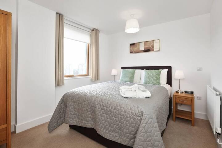 1 Bedroom Apartment at Phoenix Heights