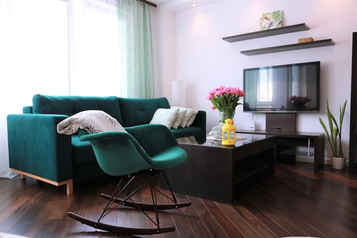 Cooee Apartments - stylish and spacious - FV