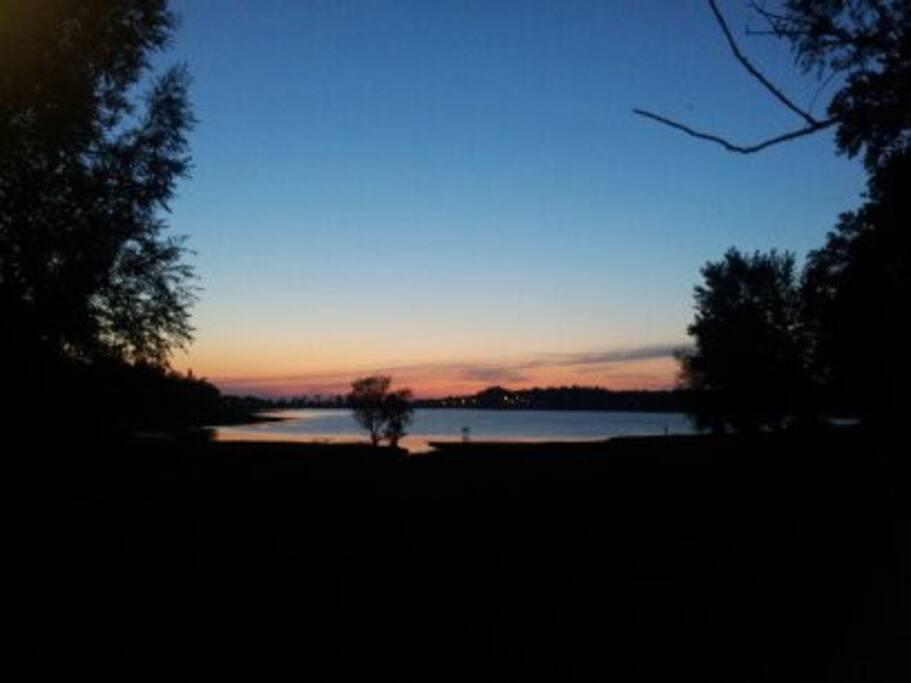 Chambre d 39 h te 200m du lac de st ferr ol maisons - Chambre d hote lac des settons ...