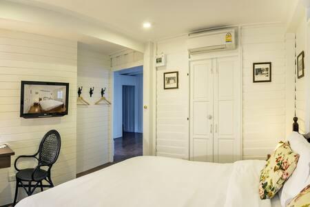 Baan Kachitpan - Cozy Room - Μπανγκόκ - Bed & Breakfast