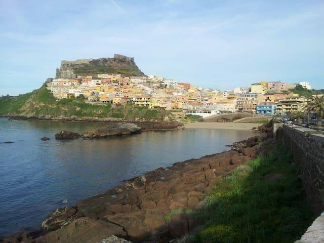 Casa in centro vicino al mare - Castelsardo - House