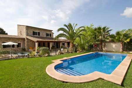 Alaro - Private swimming pool - Alaró - Villa