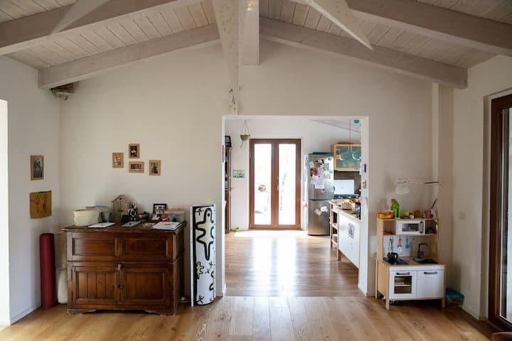 Casa Rabatta