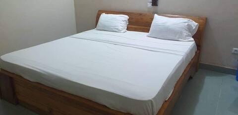 Chambre d'hôtes à Ouidah