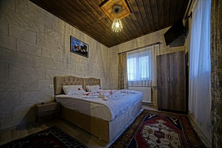 Epoch Stone House Standart Double Room 103