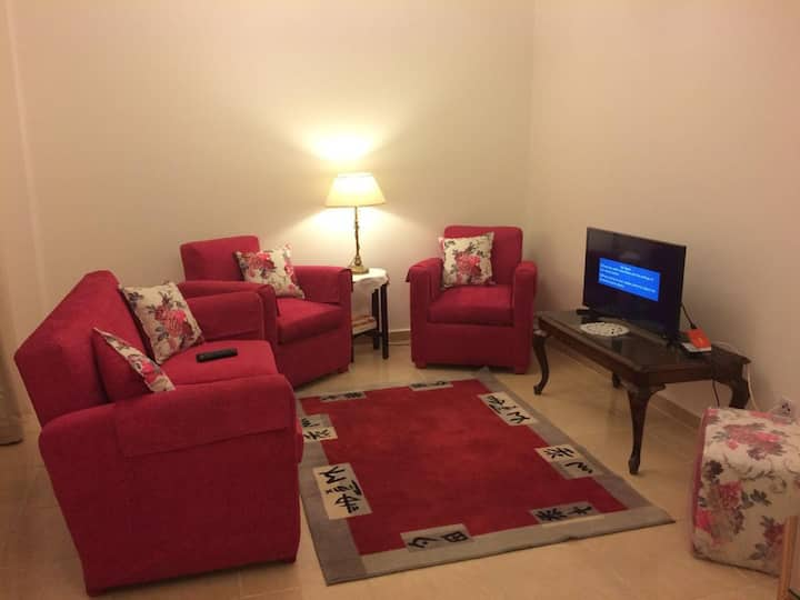 Light Clean Apartment n Central  Area n Madinty B3