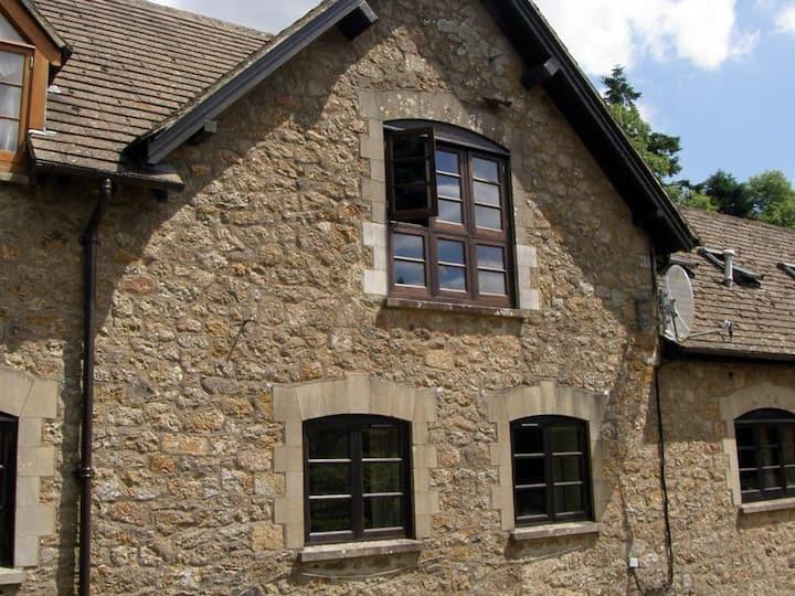 3 bedroom cottage - Combestone Tor