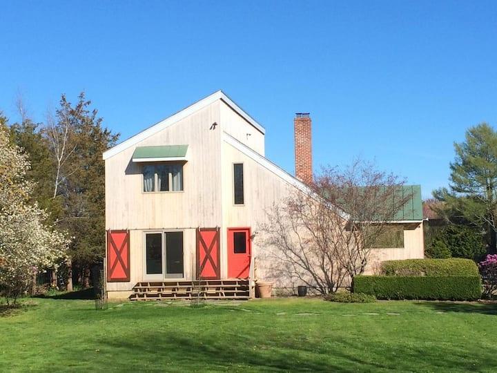 Charming Hamptons Retreat