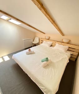 Bina _18 cosy flat in Villa Monte complex