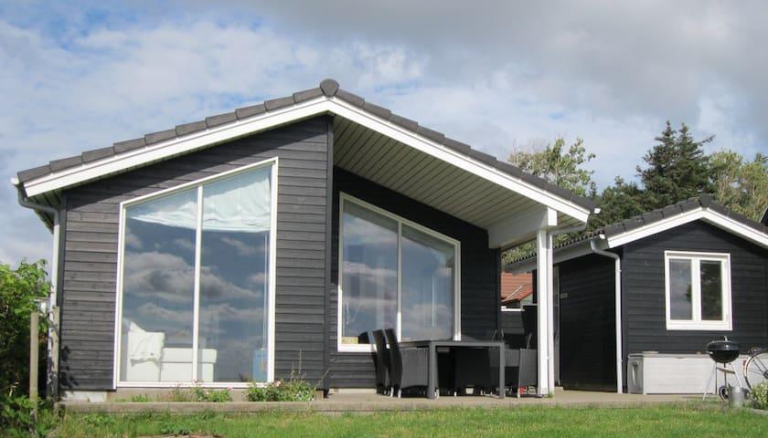 Spitze Watten-Meer Ferienhaus - Esbjerg - Domek parterowy