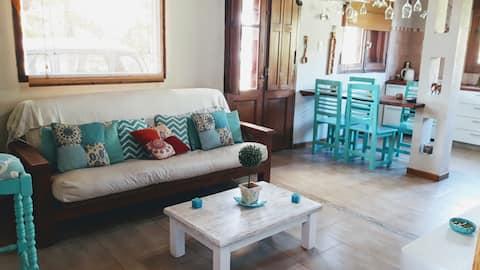 relax y confort en playas de quequen