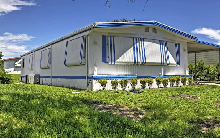 Lovely 2BR Hobe Sound House w/Private Porch! - Hobe Sound