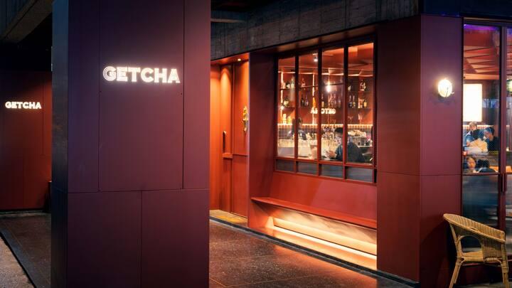 GetCha Hostel&Bistro-8床房 (限女性) C[ 結合餐酒館及住宿的複合型旅店 ]