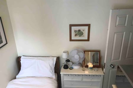 Single room, central Oxford (Jericho), Oxfordshire