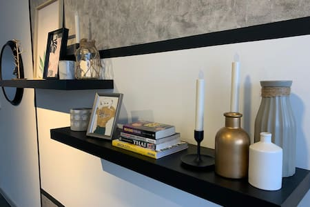 Cosy - Serini,  3 Bedroom Appt for stay