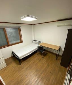 풀옵션 원룸 빈방 - full option empty room