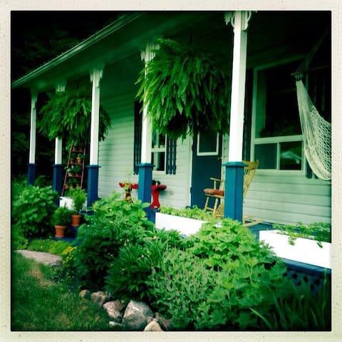 La petite maison des Coteaux