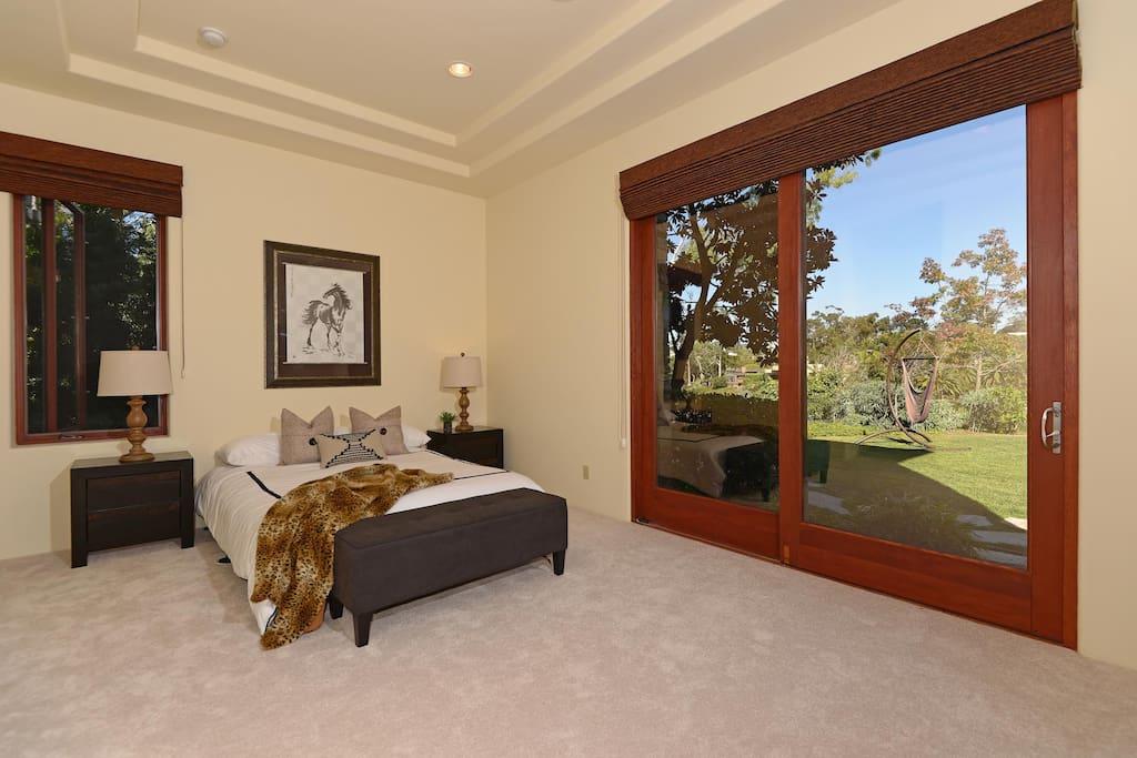 Bedroom Suite #1