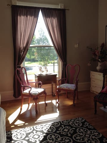 The Merry Window - Murfreesboro - Apartamento