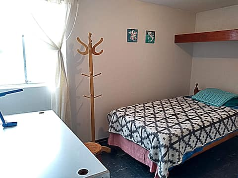Apartment 5 minutes from Lima Airport