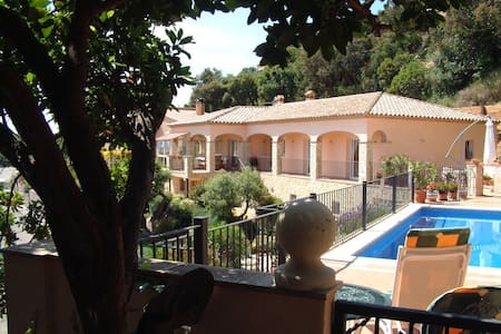 Luxury villa on Costa Brava perfect for families - Santa Cristina d'Aro