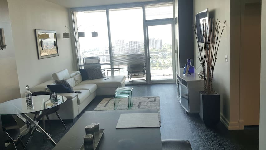 Visiting Chicago & McCormick place? - Chicago - Appartement
