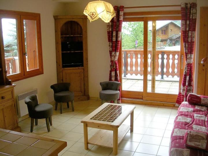 CHAMPAGNY - 8 pers, 65 m2, 4/3 - FR-1-511-54