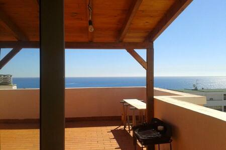 Apartment near Torreguadiaro Beach - San Roque - Leilighet
