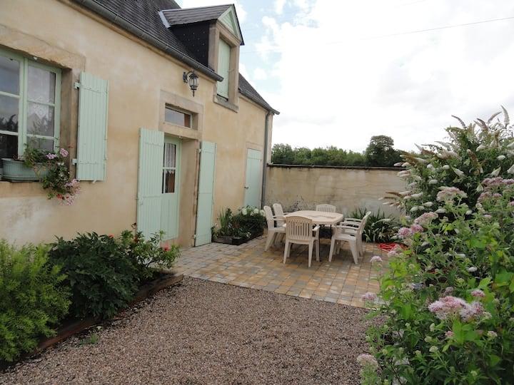 Des chambres d'hôtes à Annoix  près de Bourges