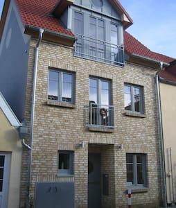 Appartement in Eckernförde Altstadt - Wohnung