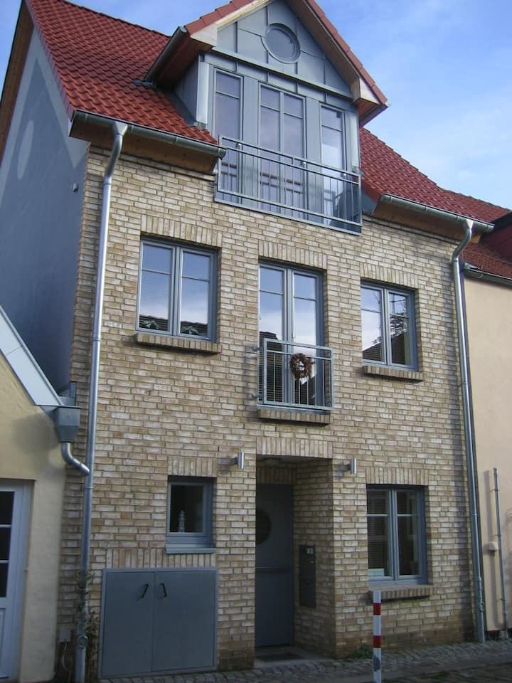 Appartement in Eckernförde Altstadt