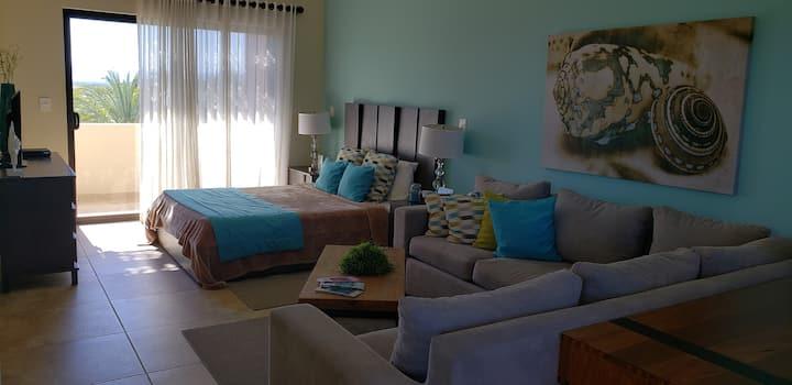 Studio Apartment Club Cerralvo Penthouse