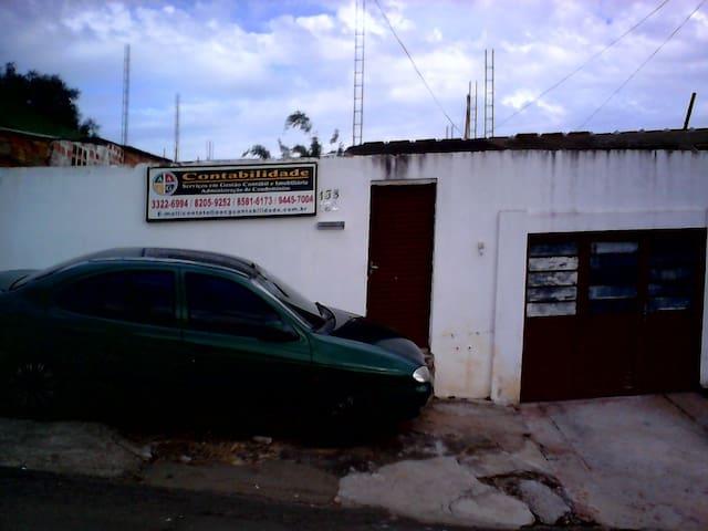 ALUGO CASA  COPA DO MUNDO - Porto Alegre - House