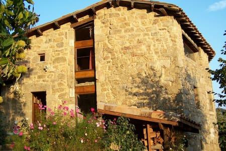 Gîte de Chapelèche Châtaigniers 7 p - House