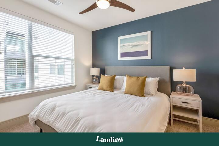 Landing | Modern Apartment with Amazing Amenities (ID1153)