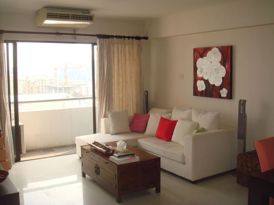 Peaceful Nest Full Of Possibilities Apartments For Rent In Bangkok Krung Thep Maha Nakhon
