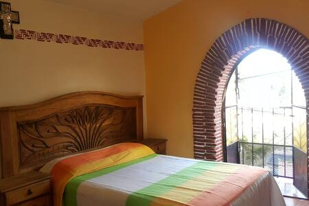 A Nice Room. Welcome! - 瓦哈卡