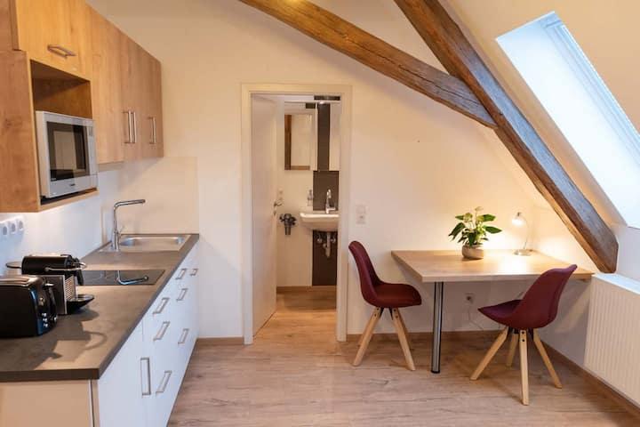 Lebererhof Apartment 2