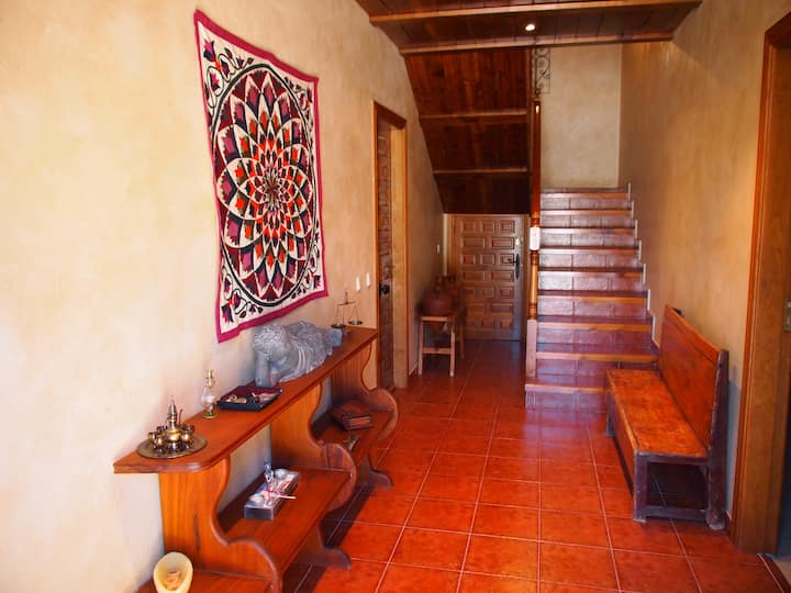 "Villa Rural ""Luna Lunera"""