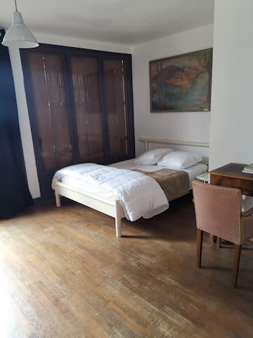 Chambre 1. 2 places