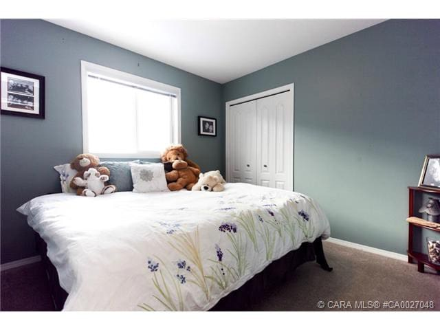 Cozy Bedroom in Inglewood. - Red Deer - House