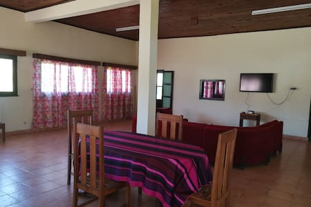 Appartement au centre de Toliara