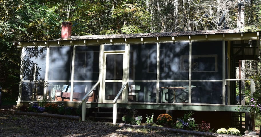 Buck Creek Cabins - Marion