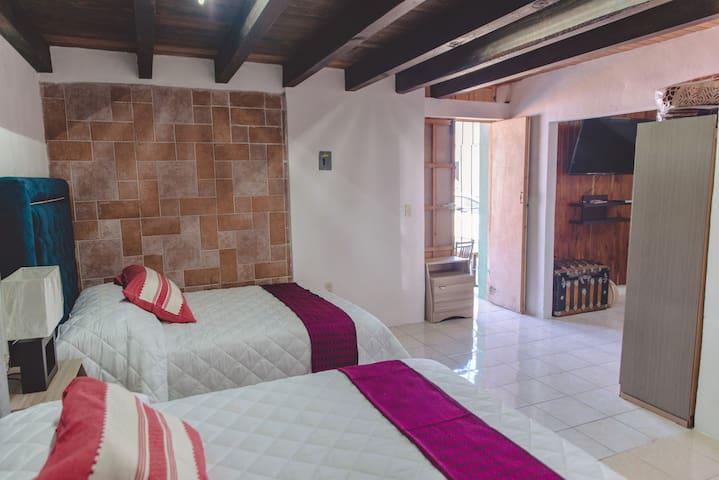 GyL Stay at the heart of San Cristóbal